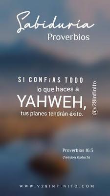 Imagen proverbios bíblicos