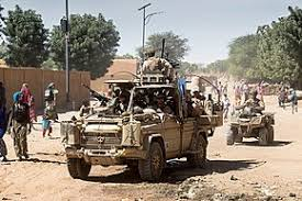 Le Mali endeuillé par une attaque meurtrière qui a tué des dizaines de soldats
