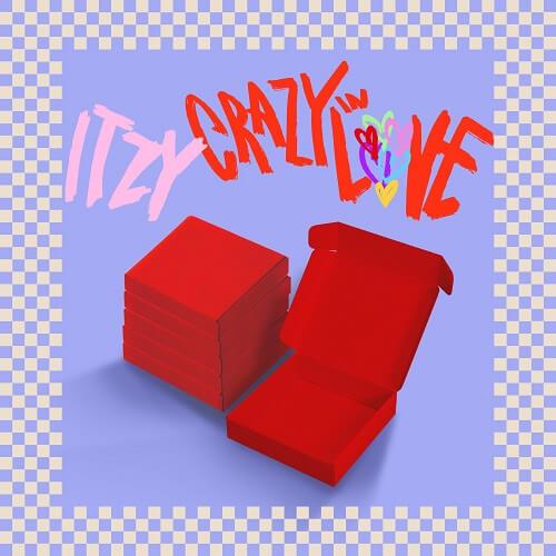 ITZY - LOCO Lyrics (English Translation)