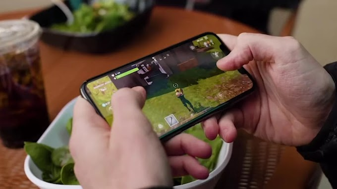 Making video calls at Fortnite is now possible with Houseparty