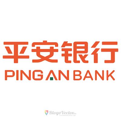 Ping An Bank Logo Vector