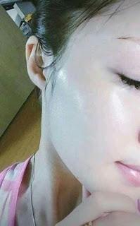 اقوي وافضل ماسك فعال للتفتيح والنضاره ..اجعلي بشرتك جميله وبيضاء في العيد