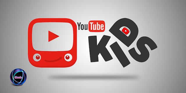 YouTube Kids service