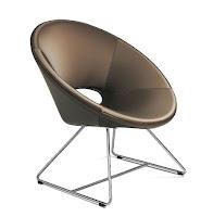 bakou side chair