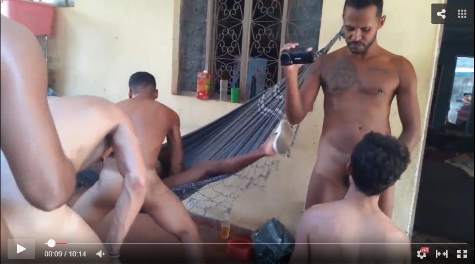 granbando sexo entre hombres