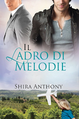 the melody thief di shira anthony