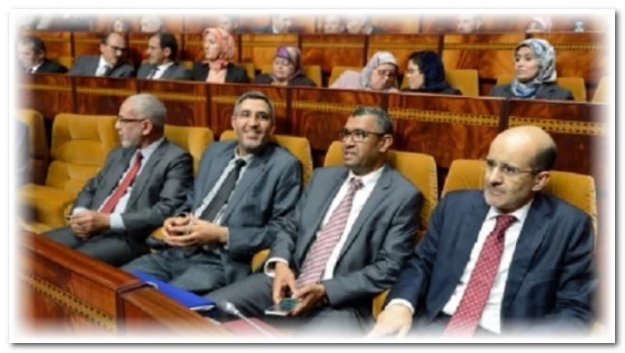 """""""البيجيدي"""" يفتح النقاش حول تقليص المشاركة في """"خلوة تنظيمية"""""""