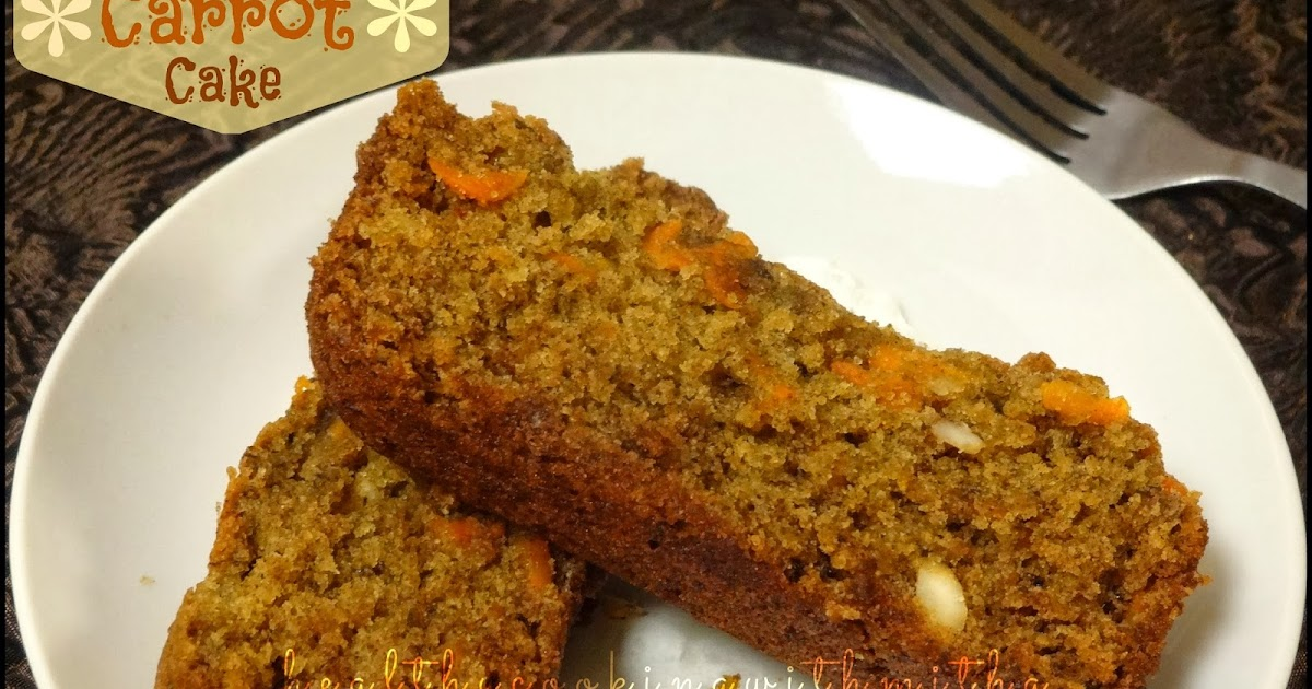 Carrot Cake Searched