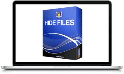 VovSoft Hide Files 5.7 Full Version