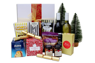 Christmas Gift Hampers Perth 2019