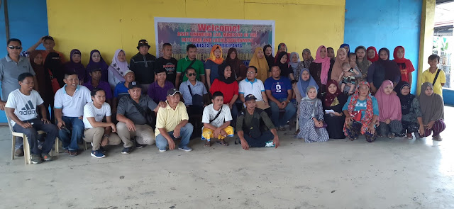 Proactive, empowered Bangsamoro CSO launched in Malabang, Lanao Sur