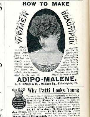 Mary Scott Rowland - Adipo Malene