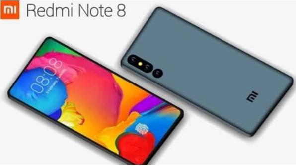 Keunggulan Redmi Note 8 Yang Akan Segera Meluncur