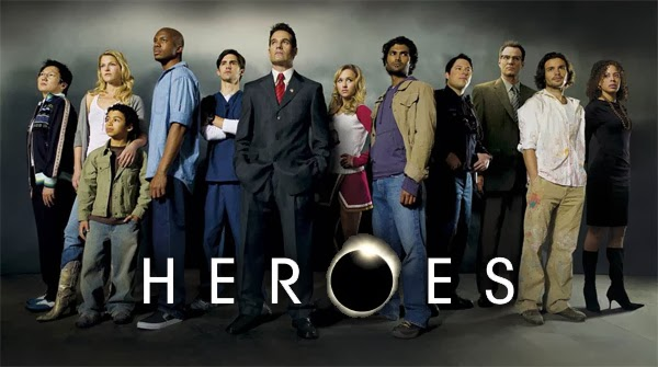 Heroes Reborn back to NBC