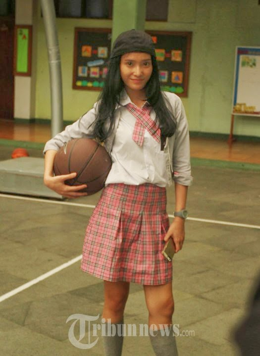 Adila Fitri, Pemeran tokoh Angel di film My Idiot Brother