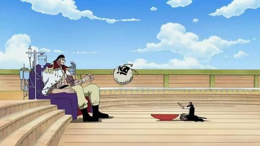 Teori One Piece: Sejak Kapan Shanks Menjadi Salah Satu Yonko?