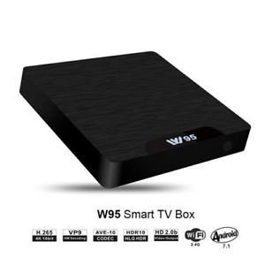 W95 TV Box