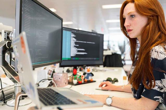 Software Development Company Houston