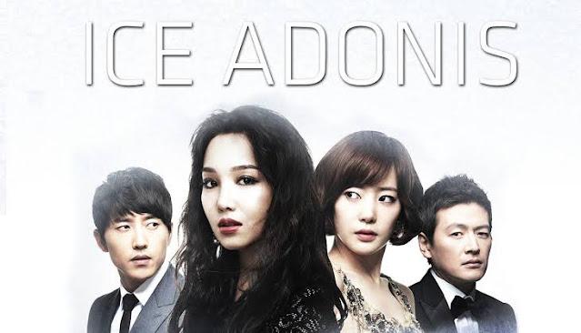 Ice Adonis