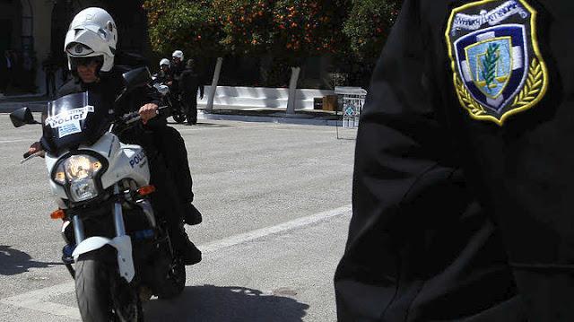 Επιχείρηση της αστυνομίας στην Αργολίδα - Μετέφεραν 6χρονο παιδί στο νοσοκομείο Ναυπλίου