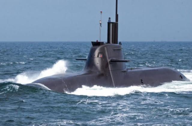 Plan Genesis: Una estrategia para recuperar la Fuerza de Submarinos Argentina
