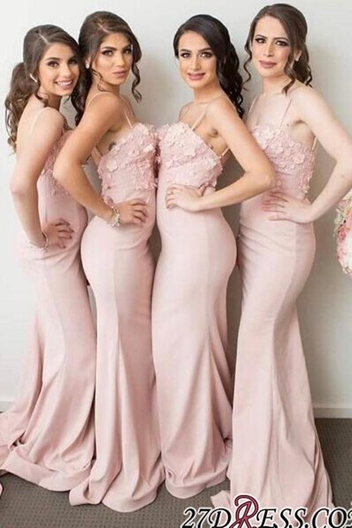https://www.27dress.com/p/pink-mermaid-3d-floral-appliques-spaghettis-straps-bridesmaid-dresses-106490.html?cate_2=24
