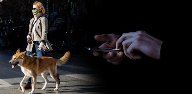 Επτακόσια εβδομήντα πέντε εκατομμύρια SMS στο 13033 έχουν αποστείλει συνολικά οι Ελληνες πολίτες κατά τη διάρκεια και των δύο περιόδων lockdown εξαιτίας της πανδημίας του κορονοϊού και συγκεκριμένα στο διάστημα μεταξύ 23ης Μαρτίου 2020 έως τις 4 Μαΐου της ίδιας χρονιάς και από τον περασμένο Νοέμβριο έως και σήμερα που εξακολουθεί να ισχύει η απαγόρευση των μετακινήσεων.