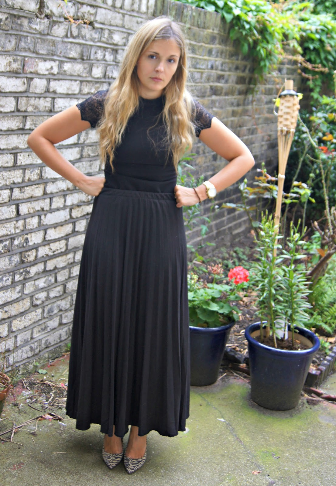 Outfit  Back to Black  324ee6168