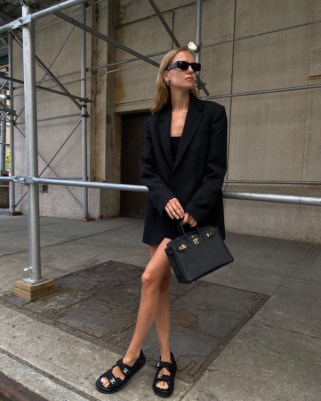 Blazer dress styles to try
