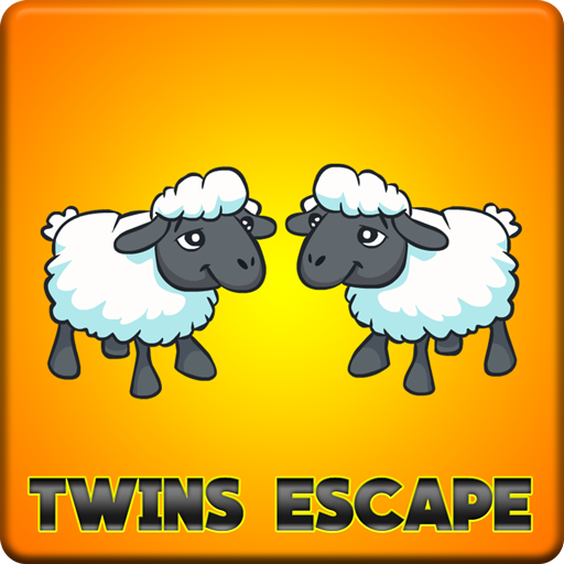 Play Games2Jolly Goat Twins Escape