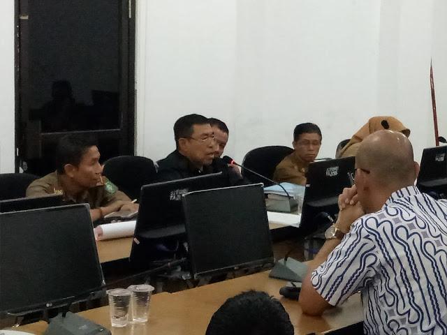 Soal Pajak BPHTB, DPRD Parepare Gelar RPD dengan Badan Keuangan Daerah