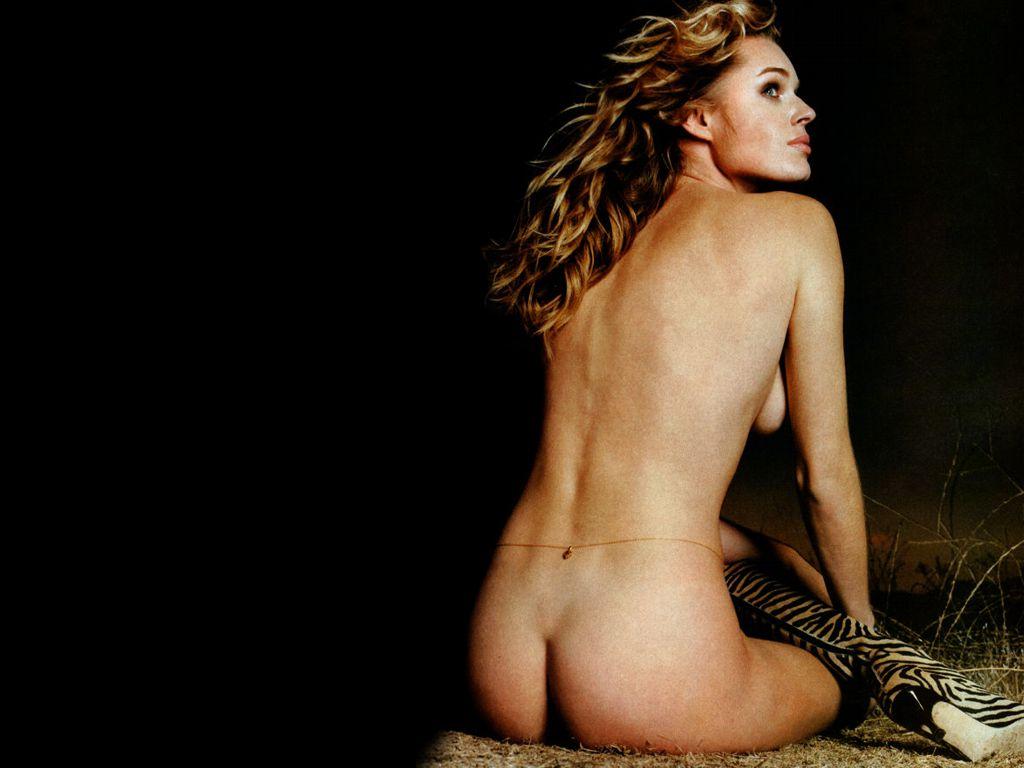 Rebecca Romjin Stamos Nude 67