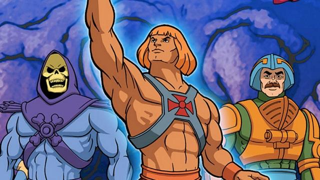 He-Man e os Defensores do Universo/Reprodução