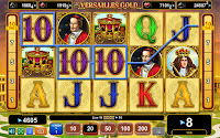 Jucat acum Versailles Gold Online
