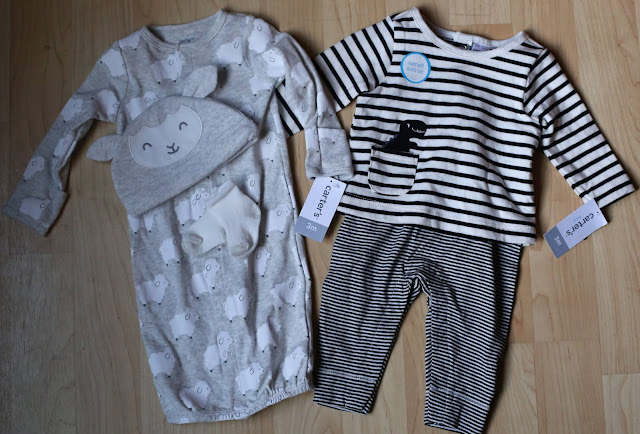 Baby Boy Clothing from Carter's
