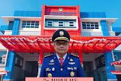 Kinerja Dinas Pemadam Kebakaran Kabupaten Bogor Tahun 2020