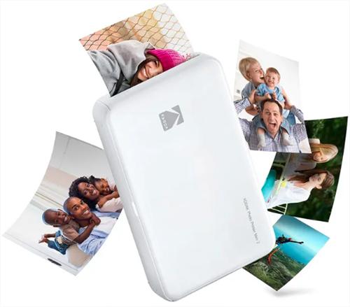 Kodak Mini 2 HD Wireless Instant Printer