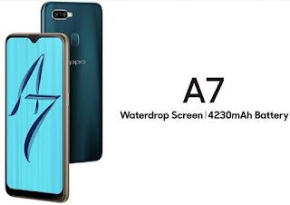 Apakah Oppo A7 sudah ada fitur Fast Charging? Ini Jawabannya