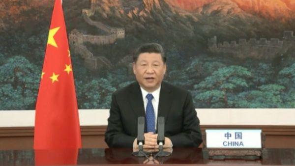 China destinará 2.000.000.000 de dólares a países afectados por Covid-19