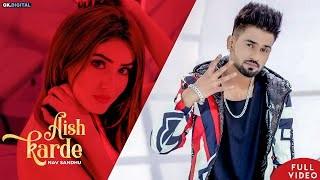 Aish Karde Lyrics | Nav Sandhu