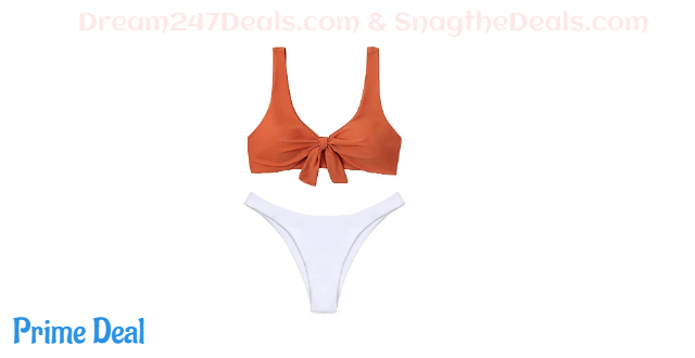 70% OFF 2 Pieces Bathing Suits