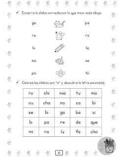cuadernillo método de los 20 días pdf para imprimir