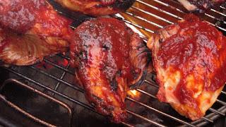 Hukum Berkenaan Menghidu Bau Makanan Dari Restoran Bukan Muslim