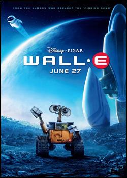 Baixar WALL·E Dublado Grátis