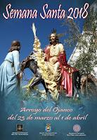 Arroyo del Ojanco - Semana Santa 2018