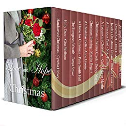 Hope At Christmas.Inkwell Inspirations Love And Hope At Christmas Boxed Set