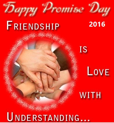 happy promise day wishes, promise day messages