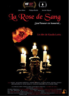 La Rose de Sang – review