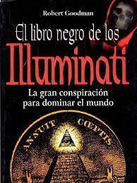 """Libro en pdf """"el libro negro de los illuminati"""""""