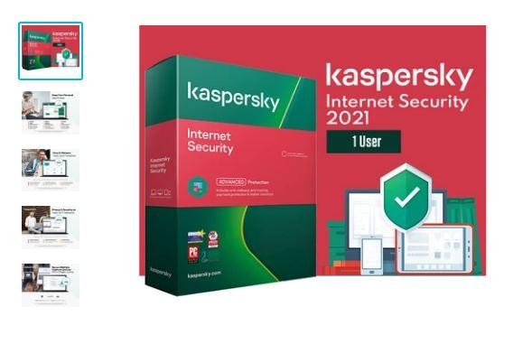 Kaspersky free offline installer